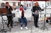 V Táboře zakončili lyžařskou sezónu na dlažbě