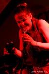 Roman Dragoun odrovnal Zdrojem, Tarapaca Jazz vystoupili se dvěma zpěvačkami
