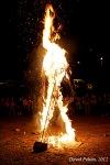 Housův mlýn rozpálily ohně i rocková hudba