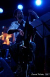 Klubovou noc festivalu United Islands zaplavily desítky hudebníků