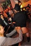 MP7 slavil tři dny hudbou, performancí i kabaretem