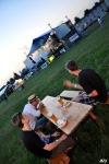 Meeting Point festival zněl letištěm poprvé