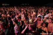 Na festivalu Mighty Sounds můžete skoro cokoli. Vyhrát pohár i se naučit sprejovat