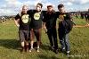 Mighty Sounds: Rozezněly se stany, Biohazard se učili česky od krásných holek