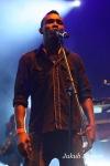 Mighty Sounds: Rocky Leon roztančil stan, Alborisie přinesl reggae pohodu