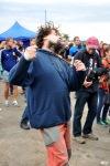 Návštěvníky Footfestu déšť neodradil