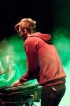 Lipno Fest:sobotní vrchol z Británie