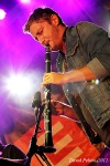 Jihočeský jazzový festival: Držitel Grammy Palmieri nezklamal. Celé náměstí tančilo