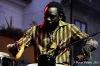 Jihočeský jazzový festival: Harry Waters z Pink Floyd zahrál v Budějovicích