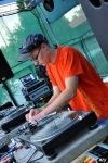 Summer Session 2012 - nejen techno do rána
