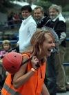 Vodní hry 2012 a loučení s prázdninami na Malši