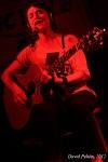 Skvělým koncertem zahájila Lenka Dusilová novou sezónu v Recykle music baru