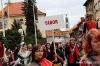 Táborská setkání 2012: J.A.R. a No Name naplnili náměstí. A co děti? Měly si kde hrát