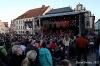 Táborská setkání 2012: Nedělní pohoda a na náměstí samba i Michal Prokop
