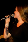 Kanadská Janis Joplin publikum ohromila