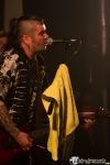 SPS, Konflikt a Spank dobyli Jistebnici punkem jako řemen
