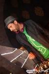 Dj Maztah okořenil Electric Lady Land v Kotnově