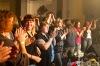 V Nadějkově se konal Igelitfest a bylo na něm plno. Atmosféru měli Keksáci