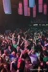 Na Kiss Party v Mileniu tančily stovky lidí
