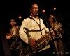 The Soul Jazz Orchestra nakonec dostali publikum na parket. Přilákala ho salsa