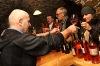 Král vín přivezl nejlepší vína Čech a Moravy, svatý Martin pak nalákal na novinky