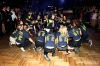 Maturanti 4.B Gymnázia Pierra de Coubertina prodali hasičské auto