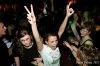 Maturitní ples obchodní akademie byl groteska. Lidé létali až ke stropu