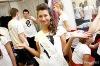 Maturanti Táborského soukromého gymnázia prodali dort za 12 000 korun!