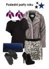 OLIVE SHOW: Víte, jaký oblek na silvestrovskou party či romantiku ve dvou?