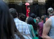 Festival United Islands letos slaví jubileum. Rozšíří program a kapely se mohou hlásit