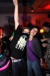 Party, party, party. Až do silvestrovské noci