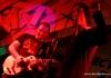 Jazz klubem znělo tango tisíce chutí, v Recyklu šli do plných Led Zeppelin