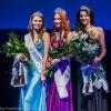 Bondovskou miss Jihočeské univerzity vyhrála Jitka Volná. Akce pomohla dětem