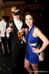 Poslední letošní ples gymnázia Tábor. Tour de France vs. Moulin Rouge!