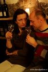 Autentická vína přivezl básník