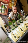 Slavnosti piva 2013 v Táboře: Čtvrtek byl malým pátkem. Vyprodáno!