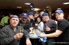 Slavnosti piva v Táboře 2013: Dobojováno. Pivům kraloval Litovel