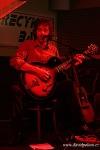 Justin Lavash  v Táboře. Tradičně výborný koncert v Recykle music baru
