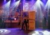 Holky a kluci ze Spojů se toho nebáli a půlnočko rozbalili ve stylu Modré Ústřice!