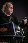 Polští Pink Floyd, legendární SBB, zahráli v divadle Pod čarou. Dokonalé souznění!