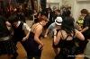 Punkový ples podruhý. Základ je základ