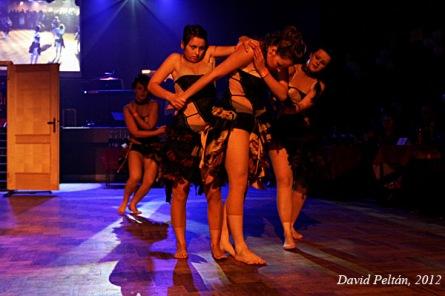 Taneční skupina roku Coda: Choreografie a hudba se vám musí dostat pod kůži!