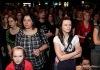 Velikonoce s Jesusem. Koncert byl excelentní, ale sbírka pro Veroniku stále trvá