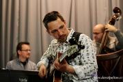Táborský festival vína otevřela výstava a jazz. Degustace pak autor Cabernetu Moravia