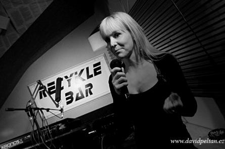 Recykle music bar slavil narozeniny s Romanem Dragounem. Čeká na Prokopa