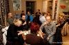 Táborský festival vína 2013: Návštěvníci ochutnali víno s čokoládou