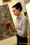 Táborský festival vína 2013: Není kapr jako kapr! A učilo se sekat hrdla