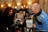 Táborský festival vína 2013: Vrchol ve Střelnici návštívilo přes tisíc lidí