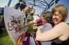 Budějovický Majáles 2013: Středeční piknik i orchestr