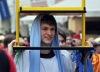 Budějovický Majáles: Čtvrteční pokračování a páteční průvod s májovým deštěm